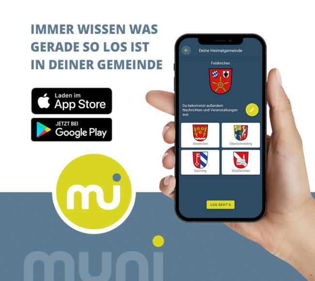 Muni-App